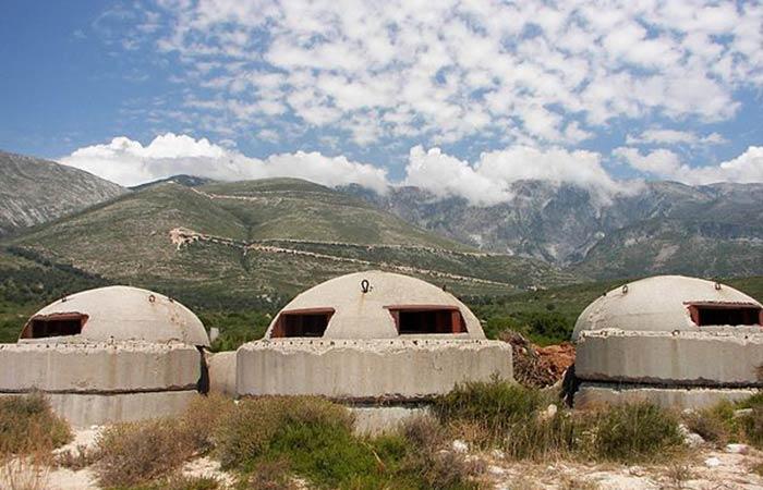 alb-bunkers