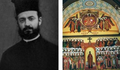 klerike-ortodokse