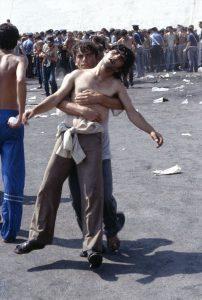Fotot e rralla Të mos harrojmë historinë e anijes Vlora000