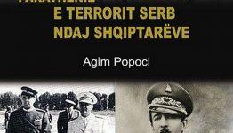 terrori serb ndaj shqiptareve