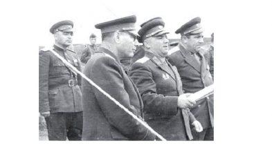 gjeneralet