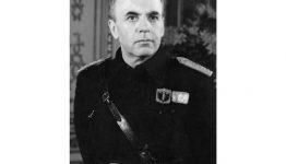 Mustafa Kruja