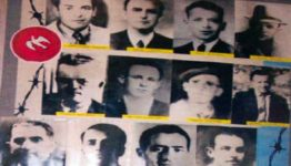 Bomba në ambasadën sovjetike
