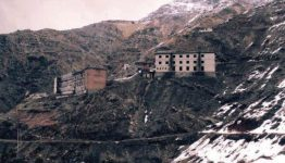 Burgu i Spaçit