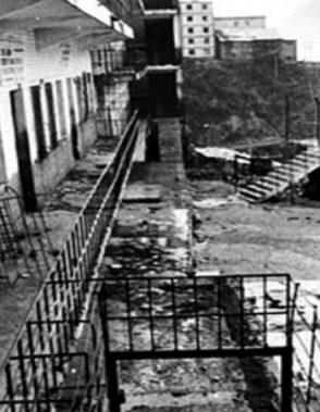 Burgu i Burrelit
