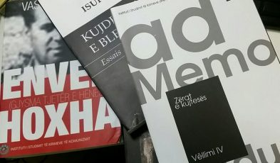 ISKPK - Kolana