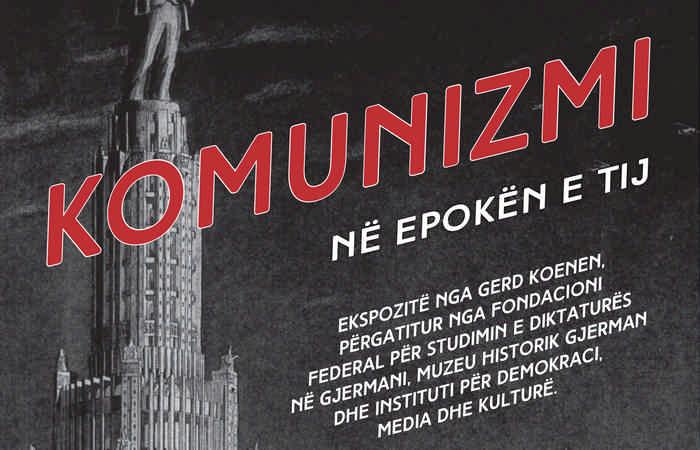 Komunizmi në epokën e tij