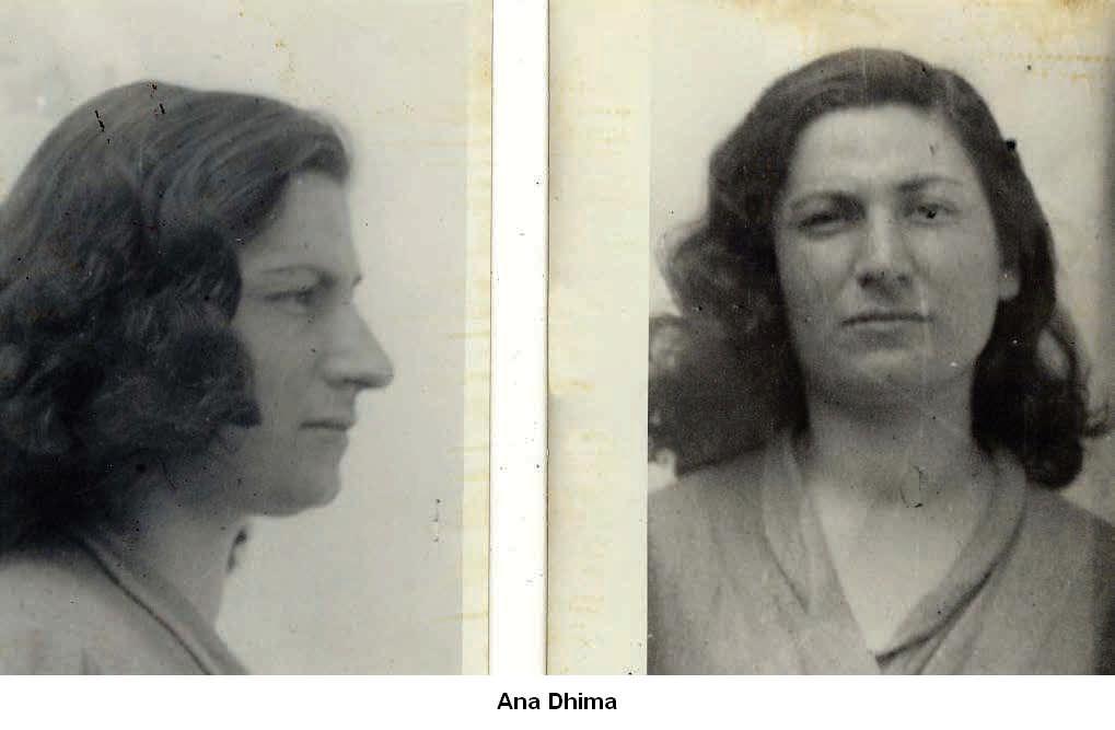 Ana Dhima