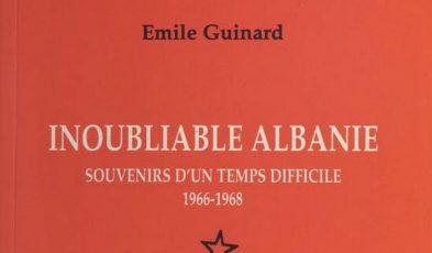 Emile Guinard - Inoubliable Albanie
