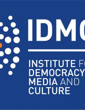 Logo e IDMC