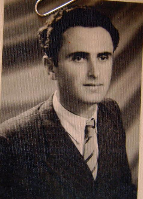 Muharrem Avdulla Xhakoni