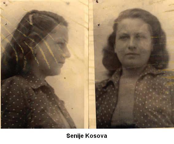 Senije Kosova