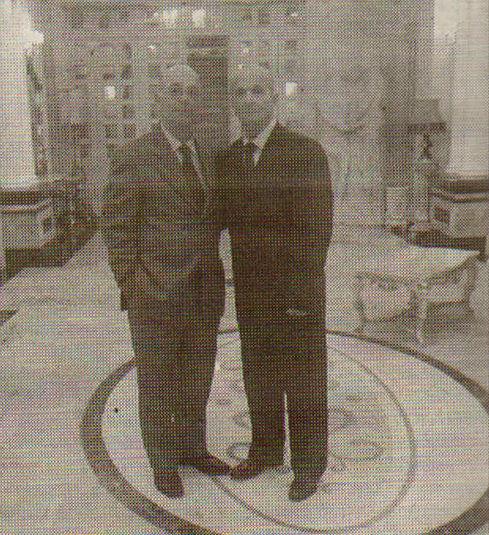 Simoni dhe Sokol Mirakaj