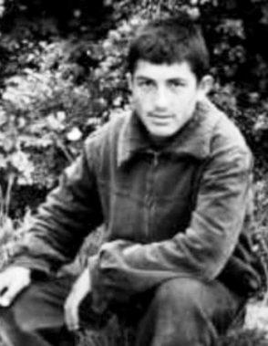 Vilson Blloshmi