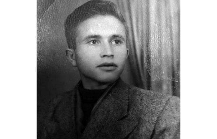 Hazis Ndreu, i internuar në kampin e Tepelenës që 14 vjeç