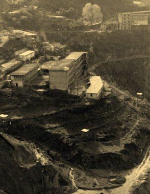 Miniera e Spaçit