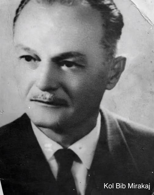 Kol Bib Mirakaj