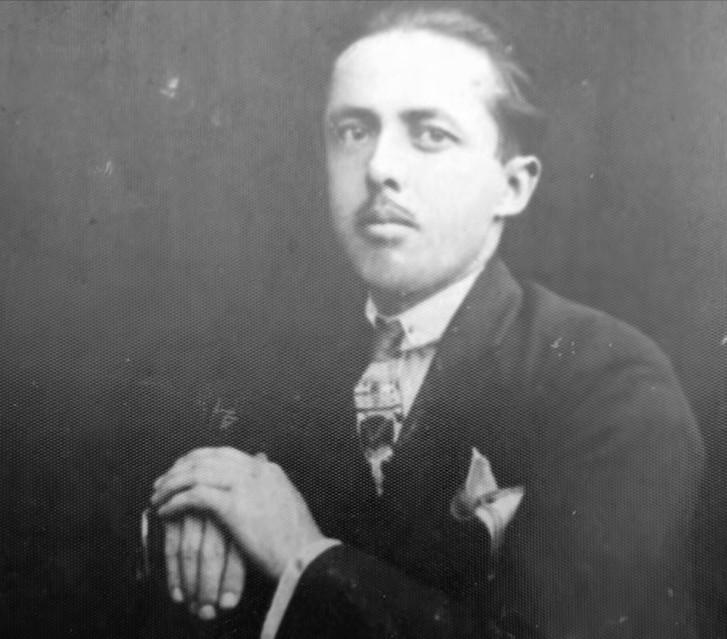 Mehmet Izeti