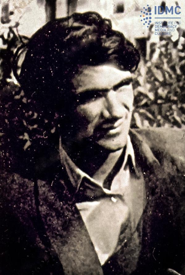 Vangjel Lezho